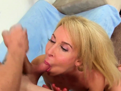 Perfect  Erica Lauren Gets Fucked