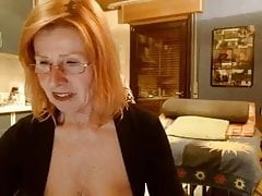 Granny highly sexy
