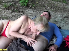 outdoor sex for ugly