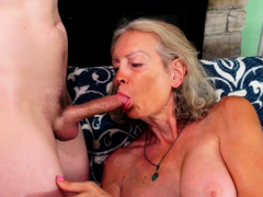 GILF Super Sexy Elations Younger Lover