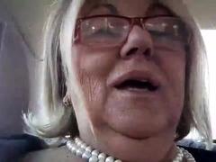 Amateur BBW Granny Penetrated