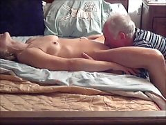 Grandfather and  have sex 2