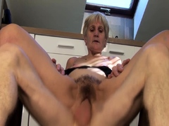 thicket elder mom fucked by stepson