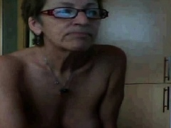 Wondrous Grandma Show Your Pussy on Cam - negrofloripa