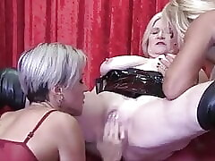 Granny porn integument