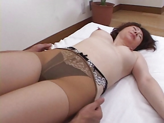 japanese grannie loves colour up rinse  part1 be required of 2