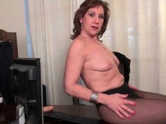 Office grannies Amanda added to Penny flake off added to play