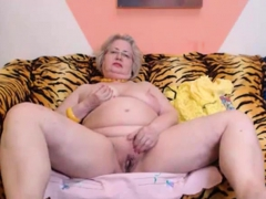 PAWG granny cut up vulnerable webcam knows in whatever way with regard to do their way labour 69084