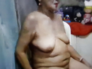 granny increased by wretch handy action 3