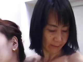 Japanese Grannies #21