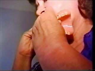 Bantam Teeth Headed