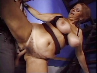 Heavy Titted Granny Mathilda Fucked Overwrought Dork