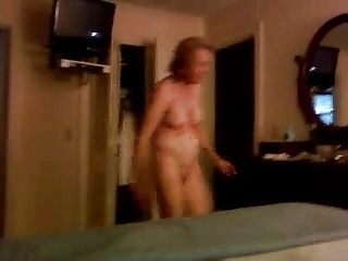 My 77 years old wife still love sex. Amateur