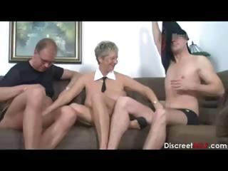 German Adult Sex-mad Tie the knot