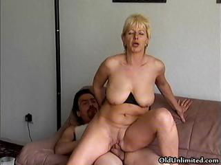 Lay pretty good of age mommy loves riding part4