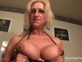 Comme �a of age with respect to big tits masturbating cunt with toys and fingers