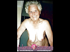 ILoveGranny The largest Collection of bbw old women