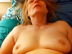 60yr old mommy inlaw pounding