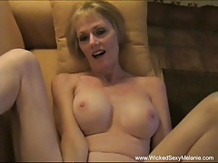 Sex At The Resort For Fledgling GILF