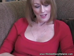 Inexperienced GILF Is My Personal Slut