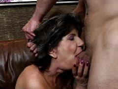 deep-throat and fuck hard weenies
