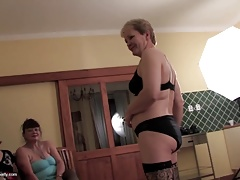 Hungry mature mothers fuck not their son