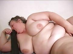 Plumper Grandma R20