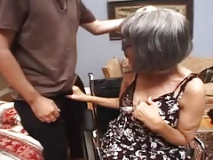 Granny NEEDS CARE