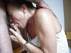 Granny Loves Jizz 1
