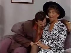 Vintage Oma Female Eleonore 2
