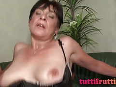 Hot  fuckbox mature first-ever time casting