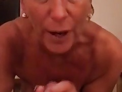 English grandmother hooker blowjob