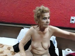 LatinaGrannY old mature images