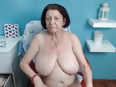 Grandmother webcam3