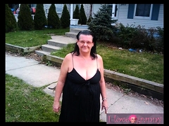 ILoveGrannY Amateur Mature Porno Pictures Slideshow
