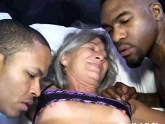 gilf gets penetrated by rome major n black schlong