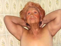 HelloGrannY Unexperienced Mexican Grandma Compilation